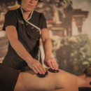 Mahayana hotstones | TREATMENTS® | Dagje Wellness